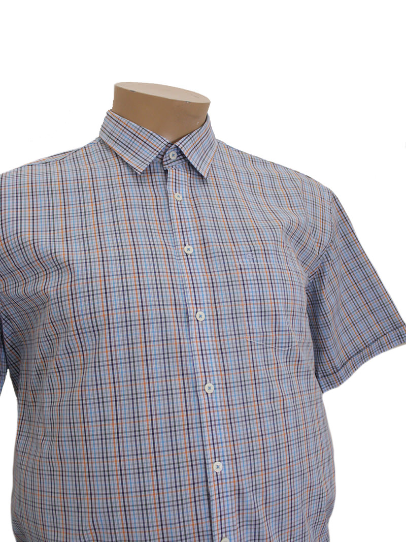 Рубашка CASAMODA 1826500-1
