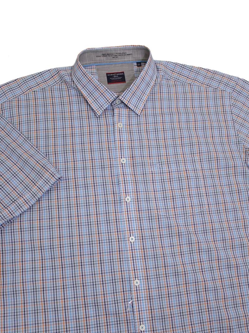 Рубашка CASAMODA 1826500-2