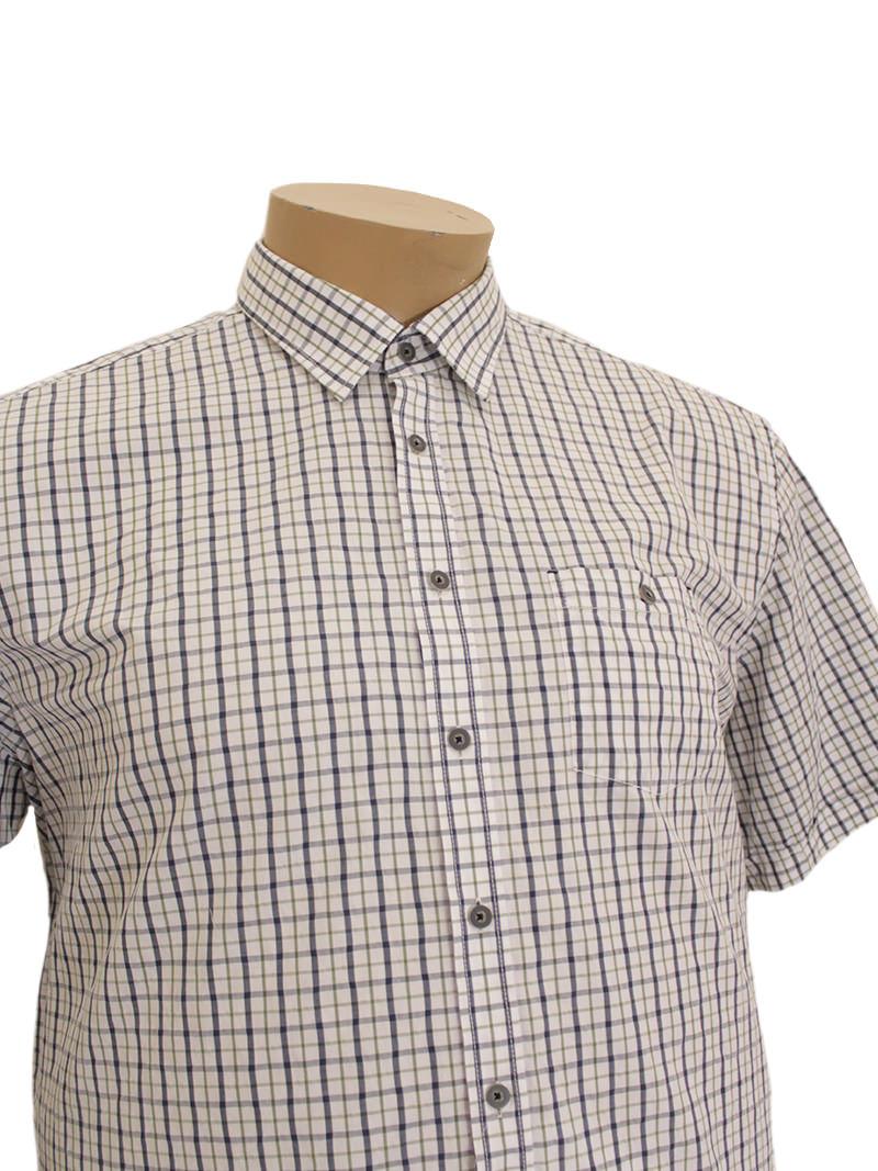 Рубашка CASAMODA 1827300-1