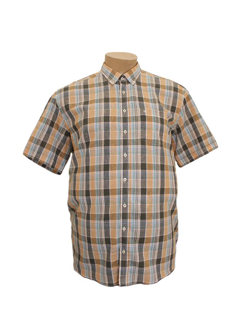 Рубашка CASAMODA 1828400