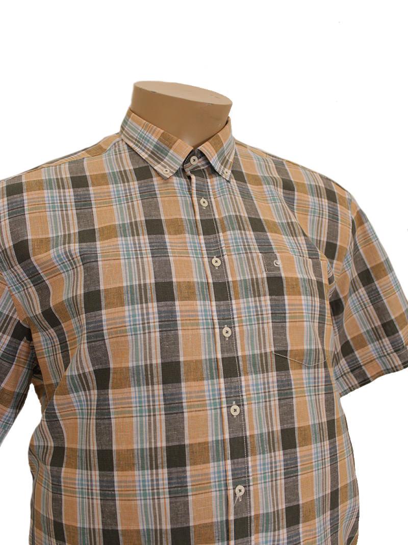 Рубашка CASAMODA 1828400-1
