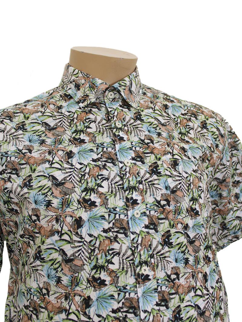 Рубашка CASAMODA 1828600-1
