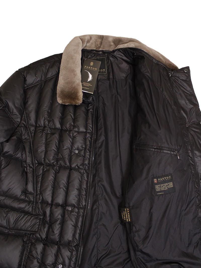 Куртка PAXTON 1156902-2