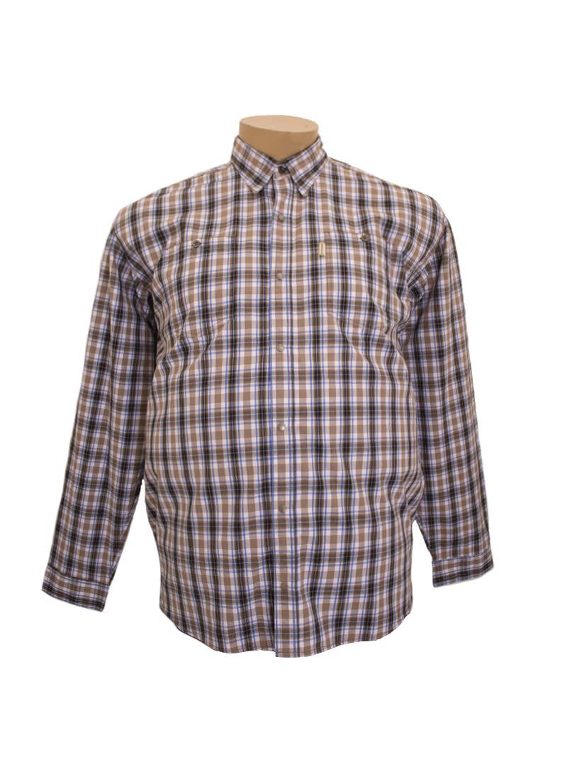 Рубашка WEST TEXAS 1821539-2