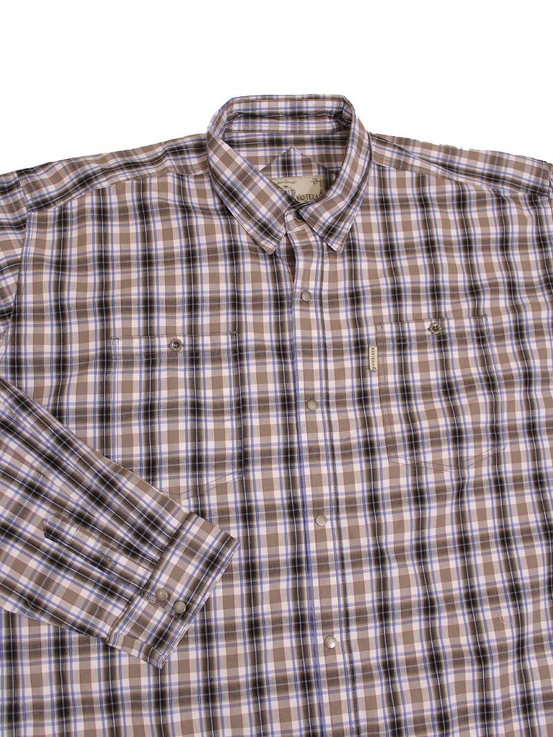 Рубашка WEST TEXAS 1821539