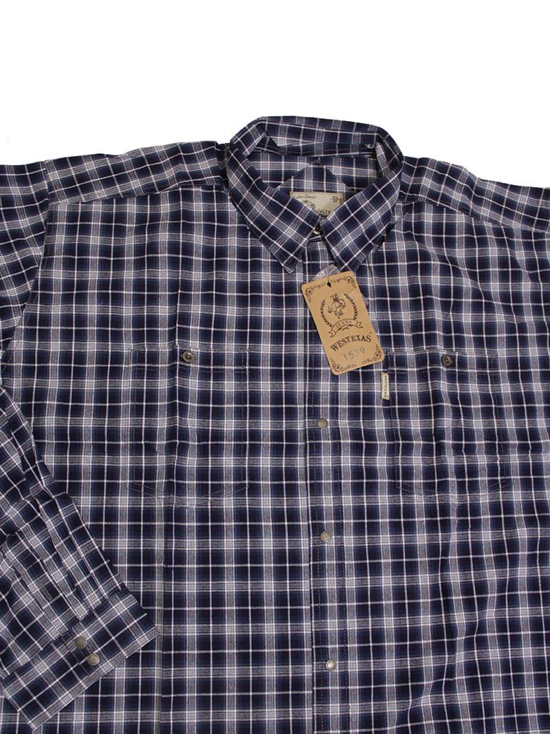 Рубашка WEST TEXAS 1821539-1