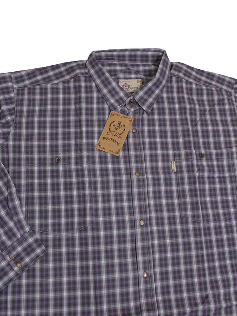 Рубашка WEST TEXAS 1821539-3