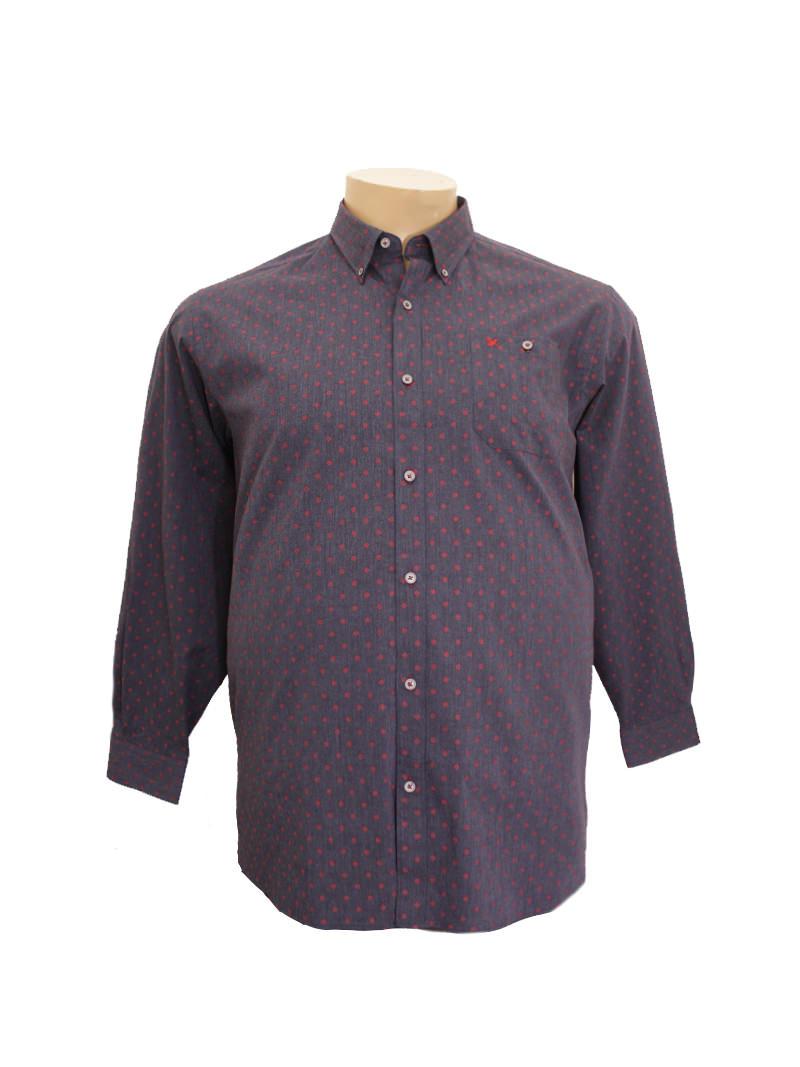 Рубашка MAXFORT 1825140