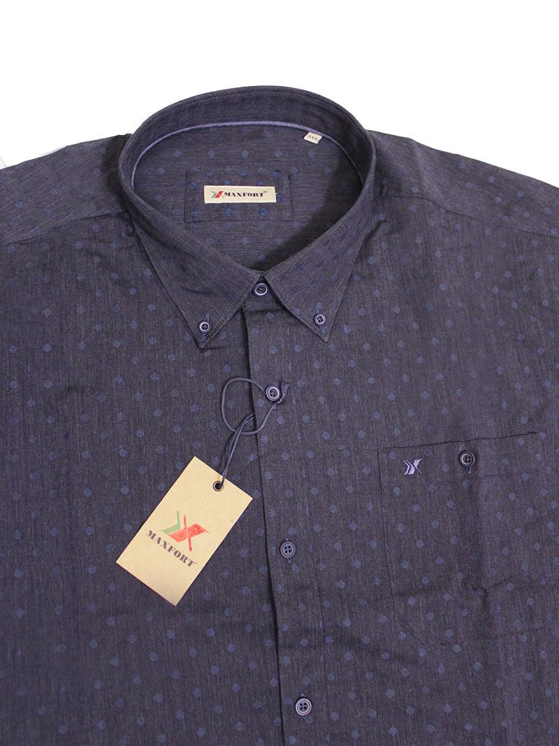 Рубашка MAXFORT 1825140-3