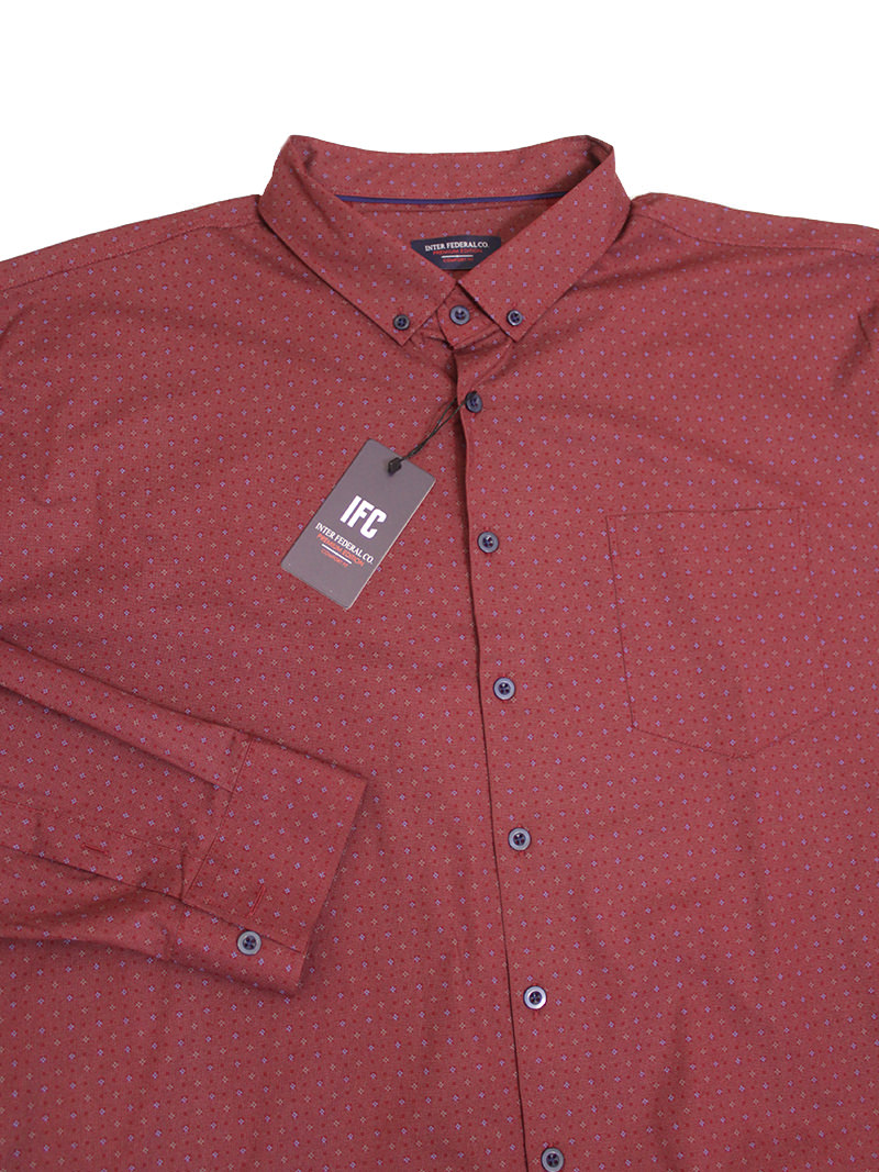 Рубашка IFC 1820150-2