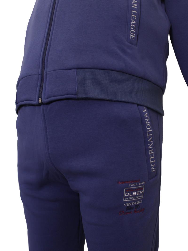 Спортивный костюм OLSER 2102034-2