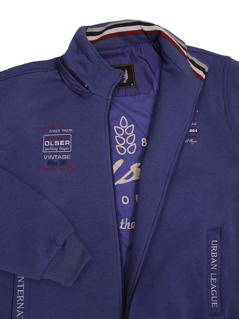 Спортивный костюм OLSER 2102034-3