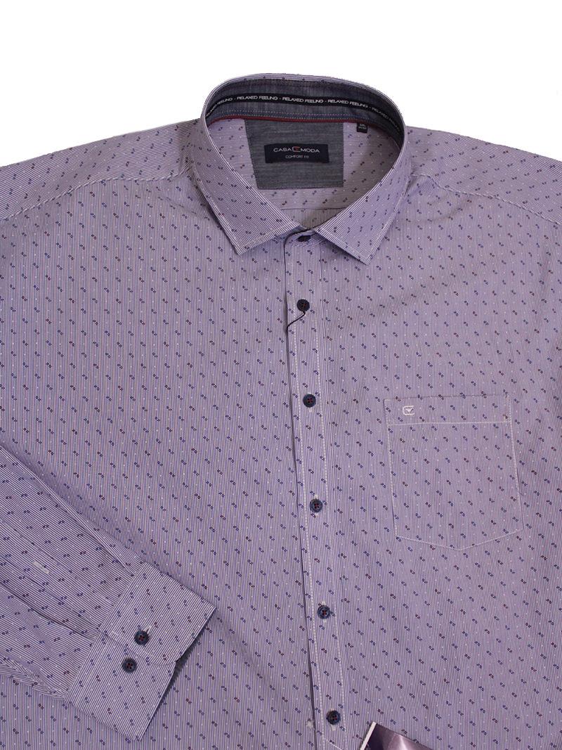 Рубашка CASAMODA 1820100-1
