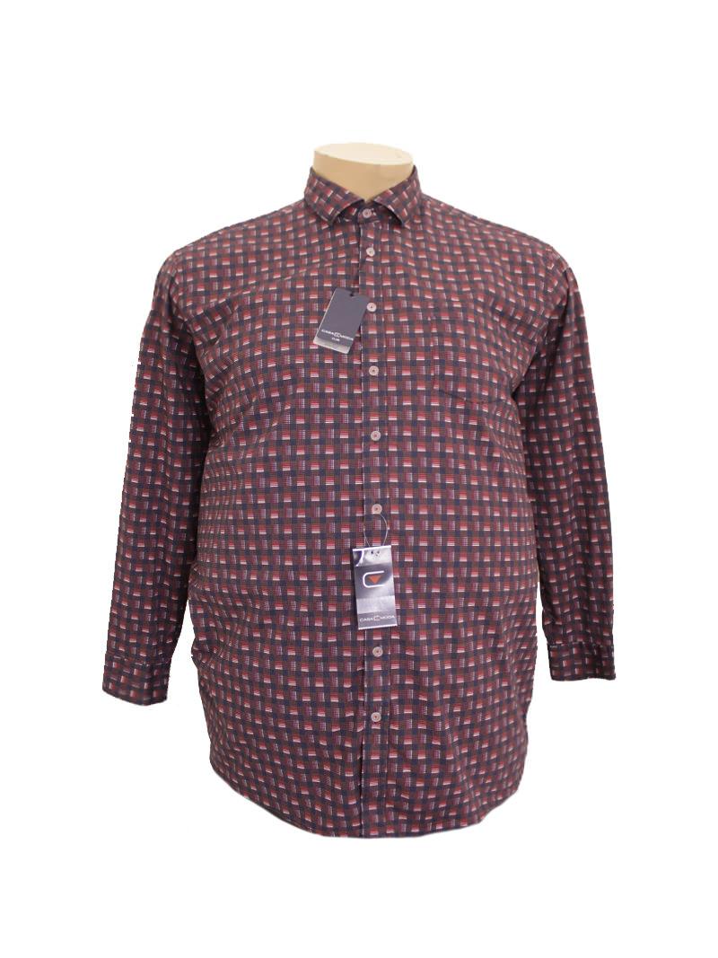 Рубашка CASAMODA 1823400-1