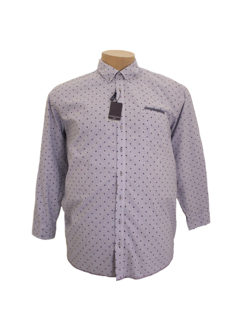 Рубашка CASAMODA 1823000