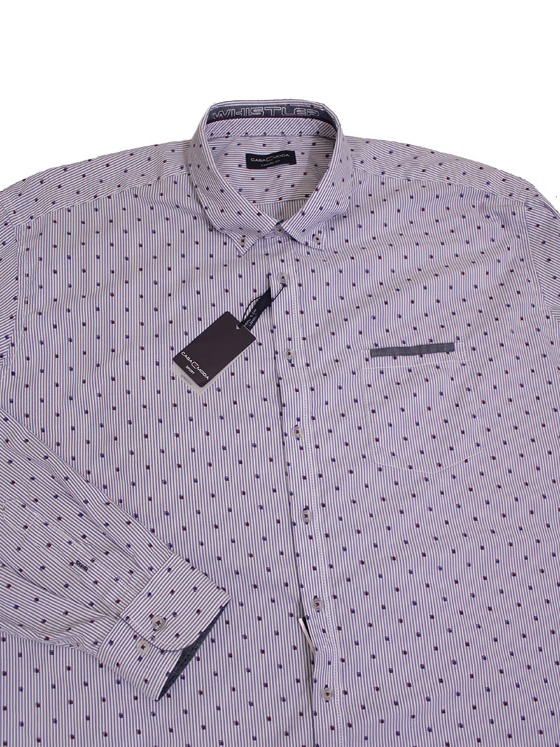 Рубашка CASAMODA 1823000-1