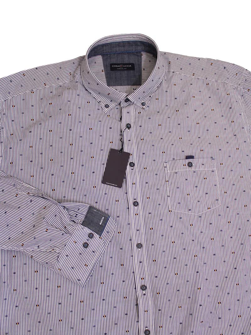 Рубашка CASAMODA 1828700-1