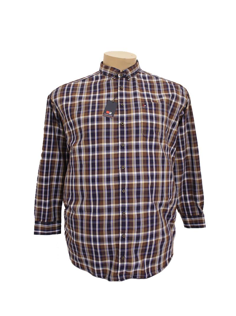Рубашка JUPITER 1825497