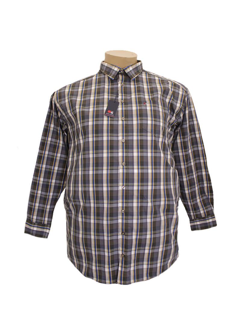 Рубашка JUPITER 1820527