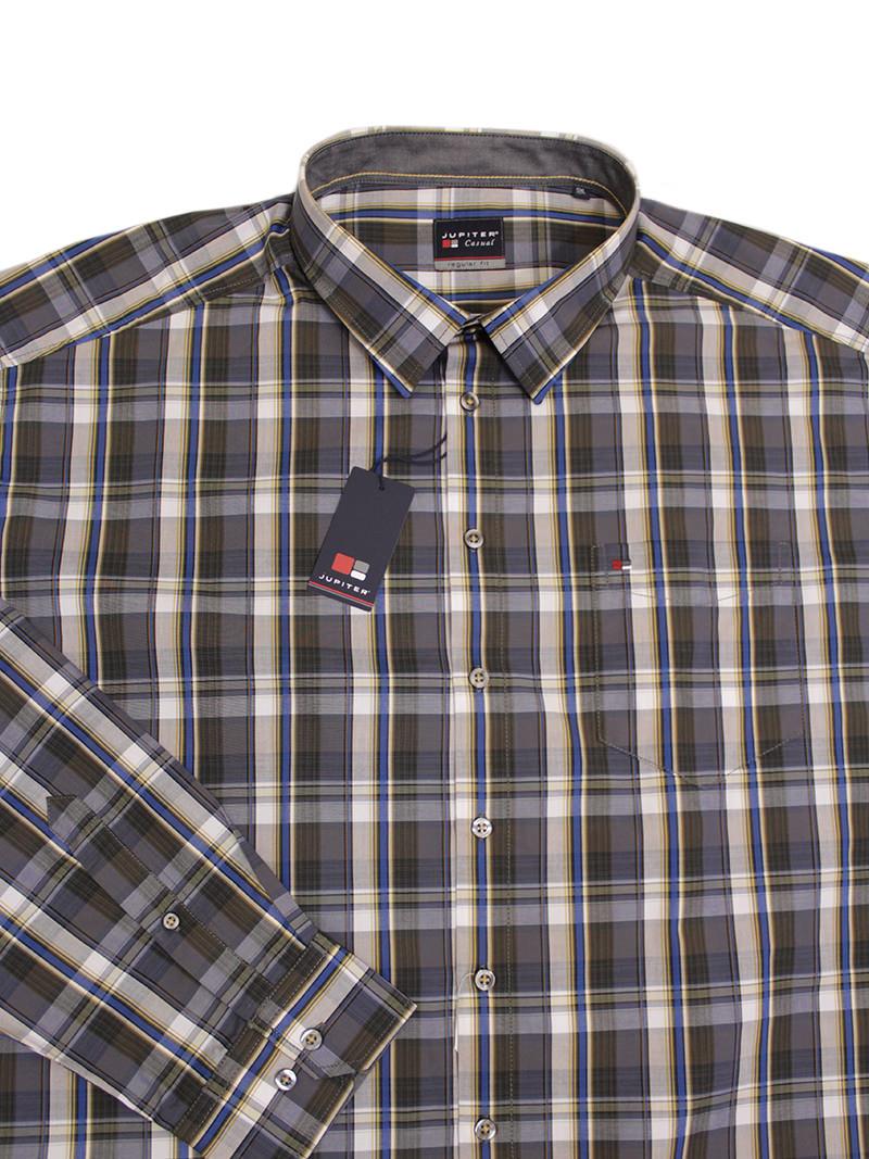 Рубашка JUPITER 1820527-2