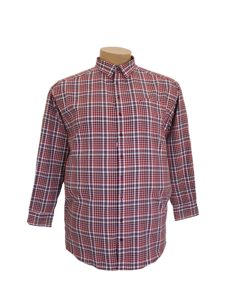 Рубашка JUPITER 1820604