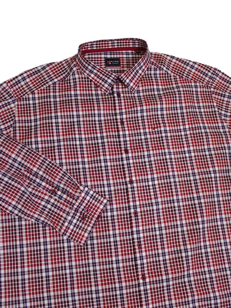 Рубашка JUPITER 1820604-2
