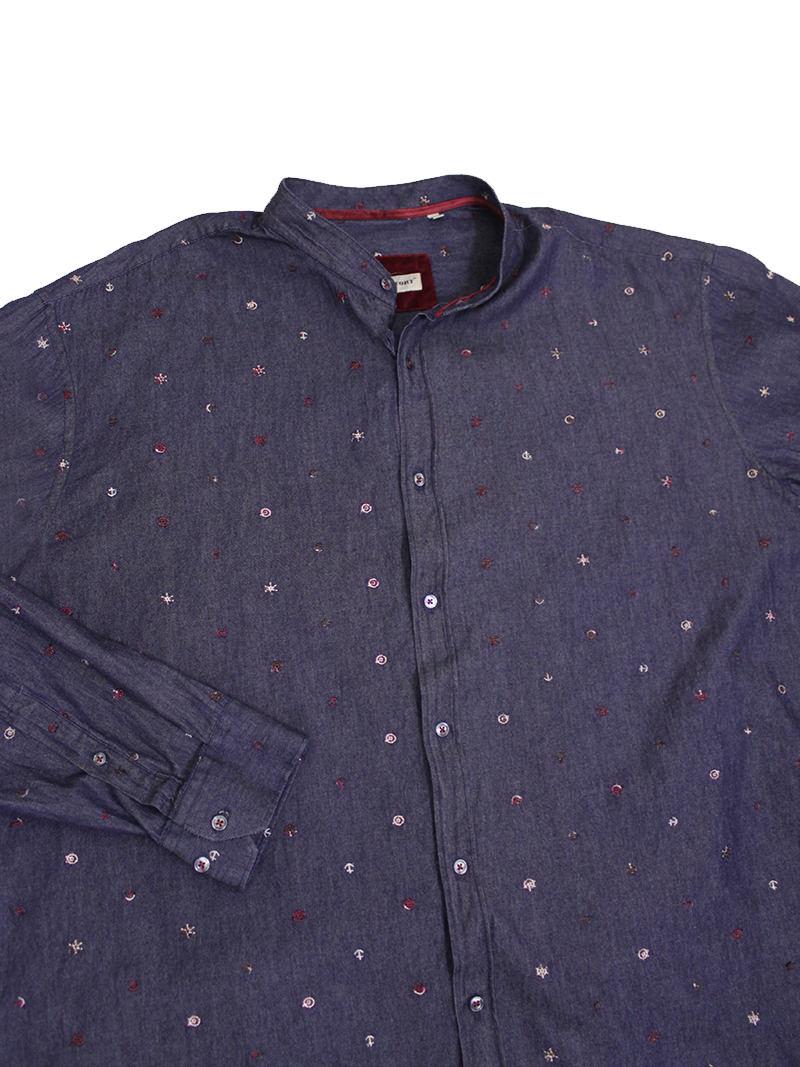 Рубашка MAXFORT 1825264-2