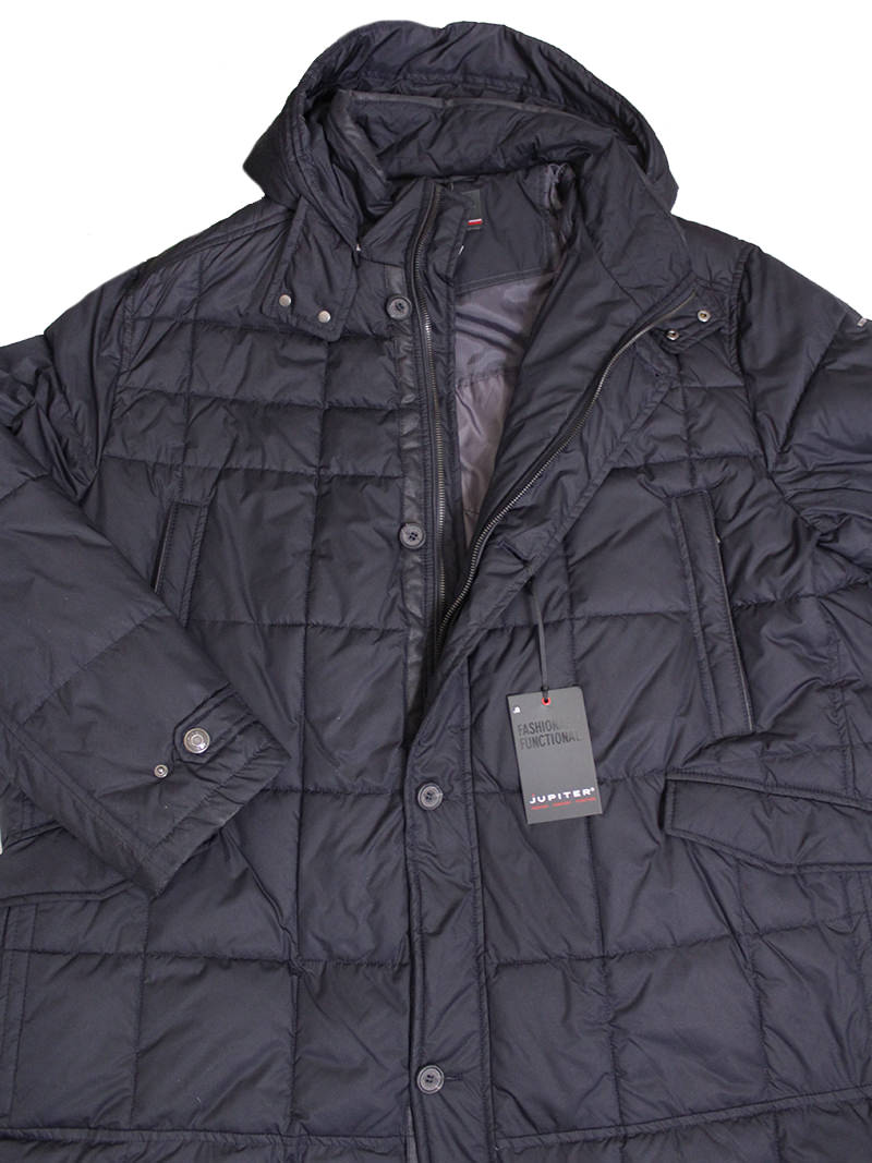 Куртка JUPITER 1110120-2-2