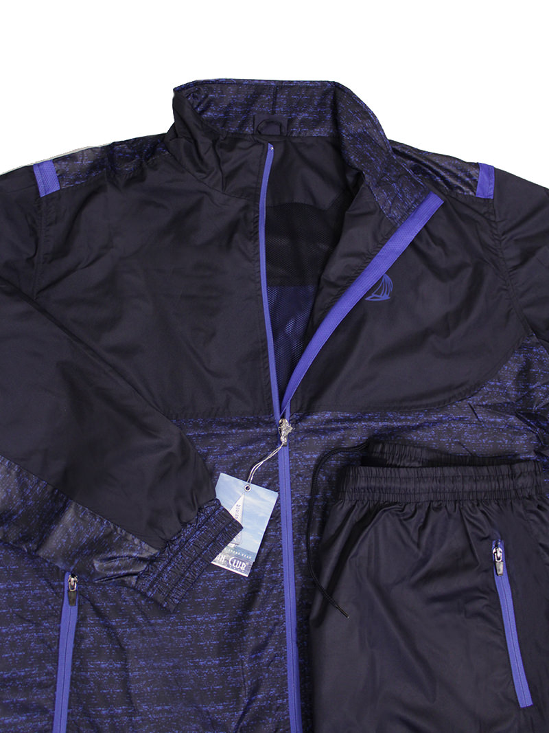 Спортивный костюм BORCAN 2106001-4
