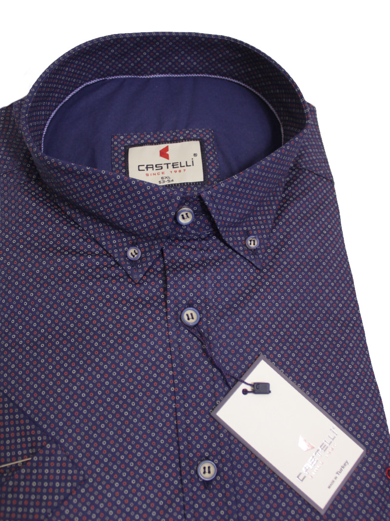 Рубашка CASTELLI 1826115-1