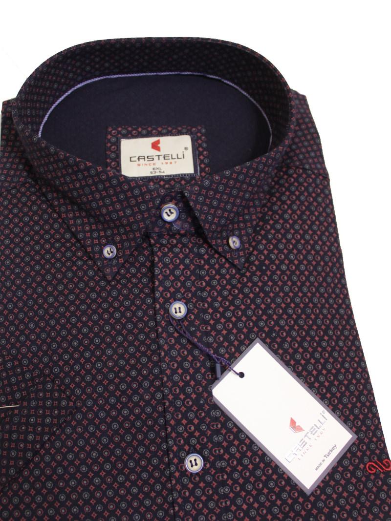 Рубашка CASTELLI 1826115-2