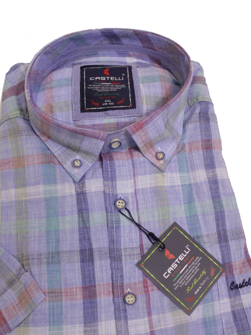 Рубашка CASTELLI 1826122-1