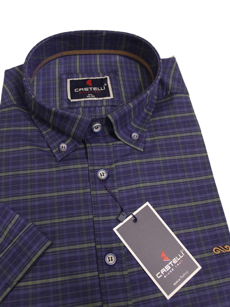 Рубашка CASTELLI 1826117-2