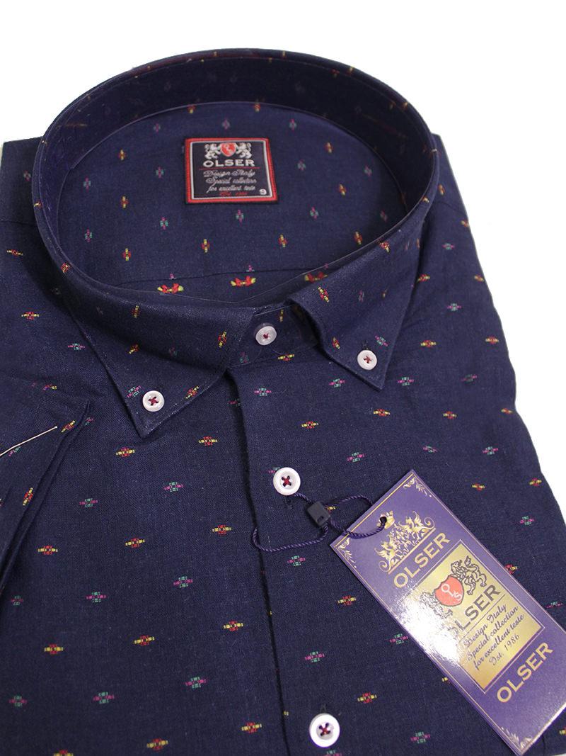 Рубашка Olser 1814512-1