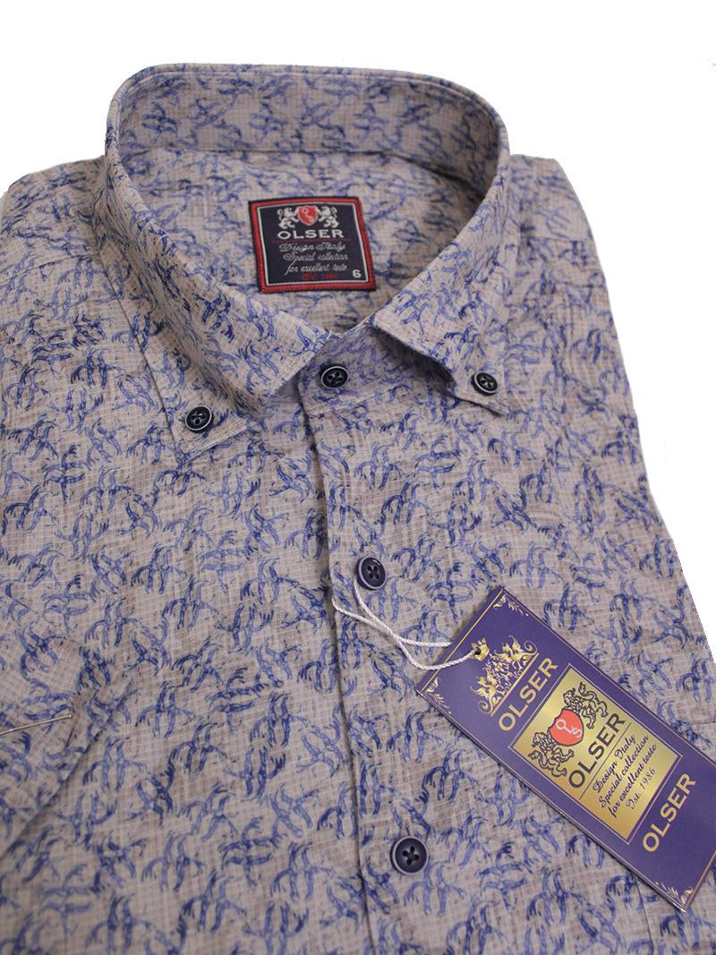 Рубашка Olser 1814513-1