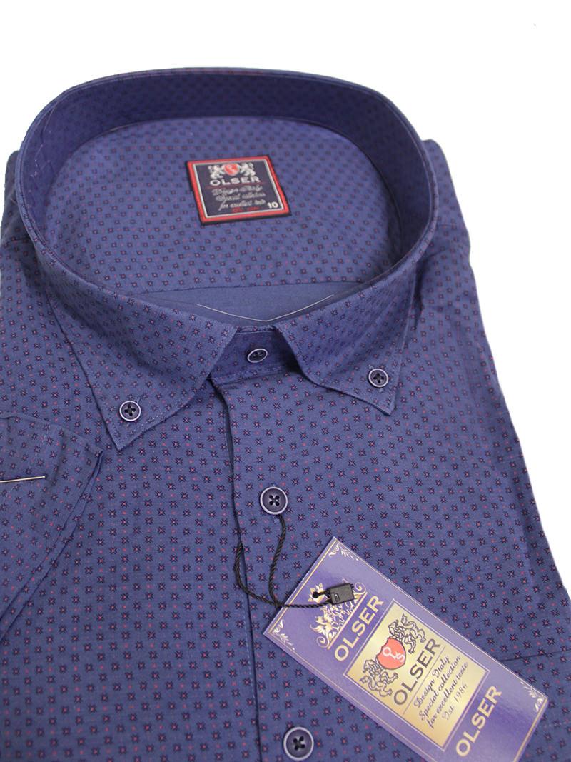Рубашка Olser 1824518-1