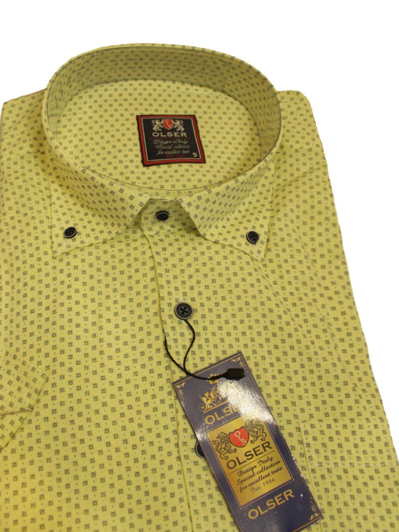 Рубашка Olser 1824518-2