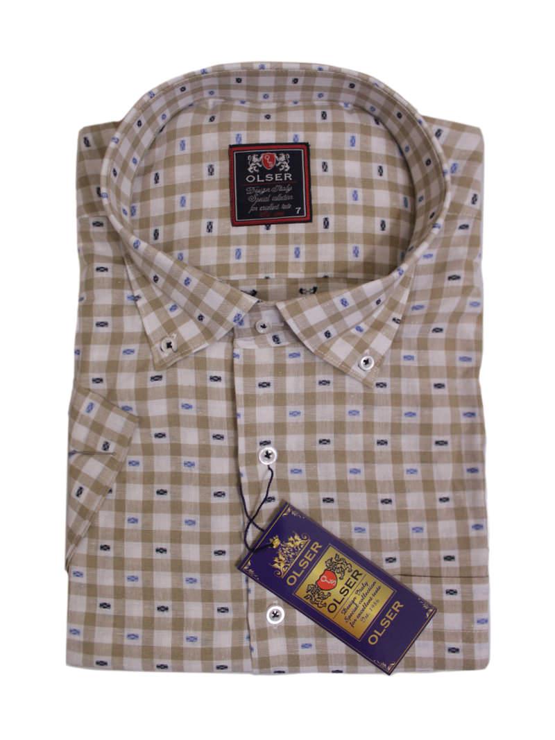 Рубашка Olser 1824515
