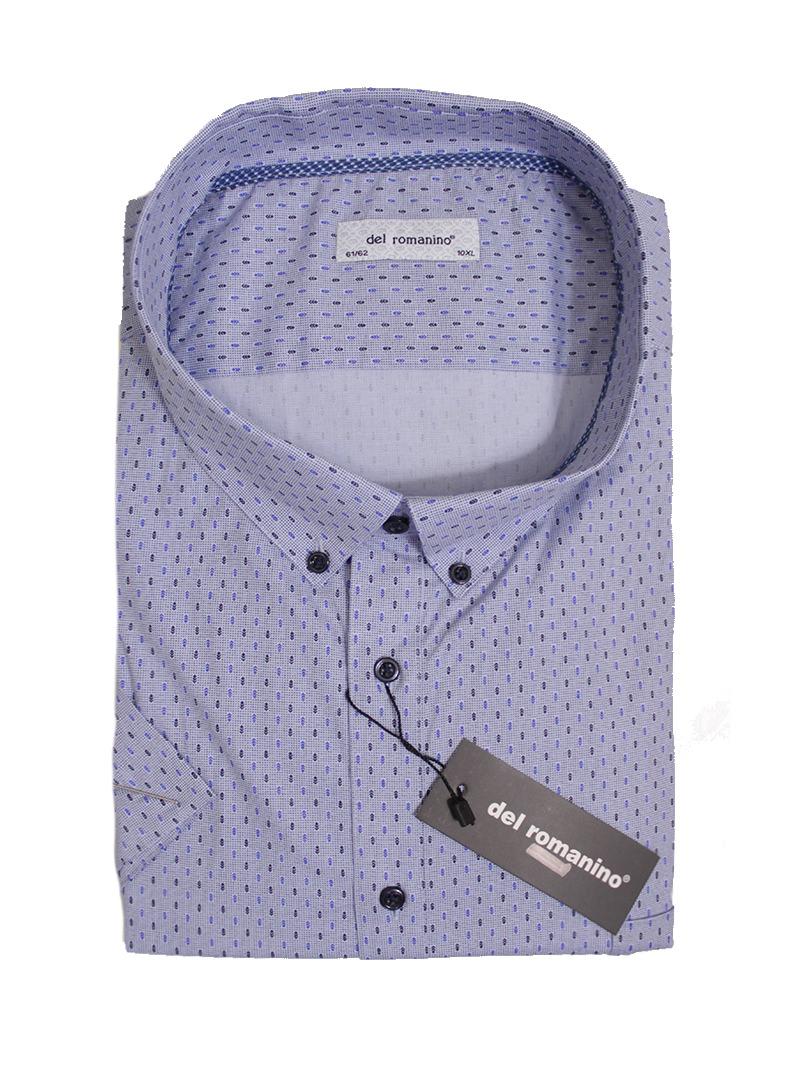 Рубашка DEL ROMANINO 1815814