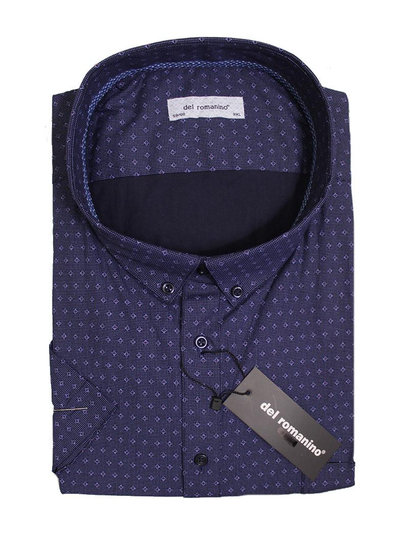 Рубашка DEL ROMANINO 1815817