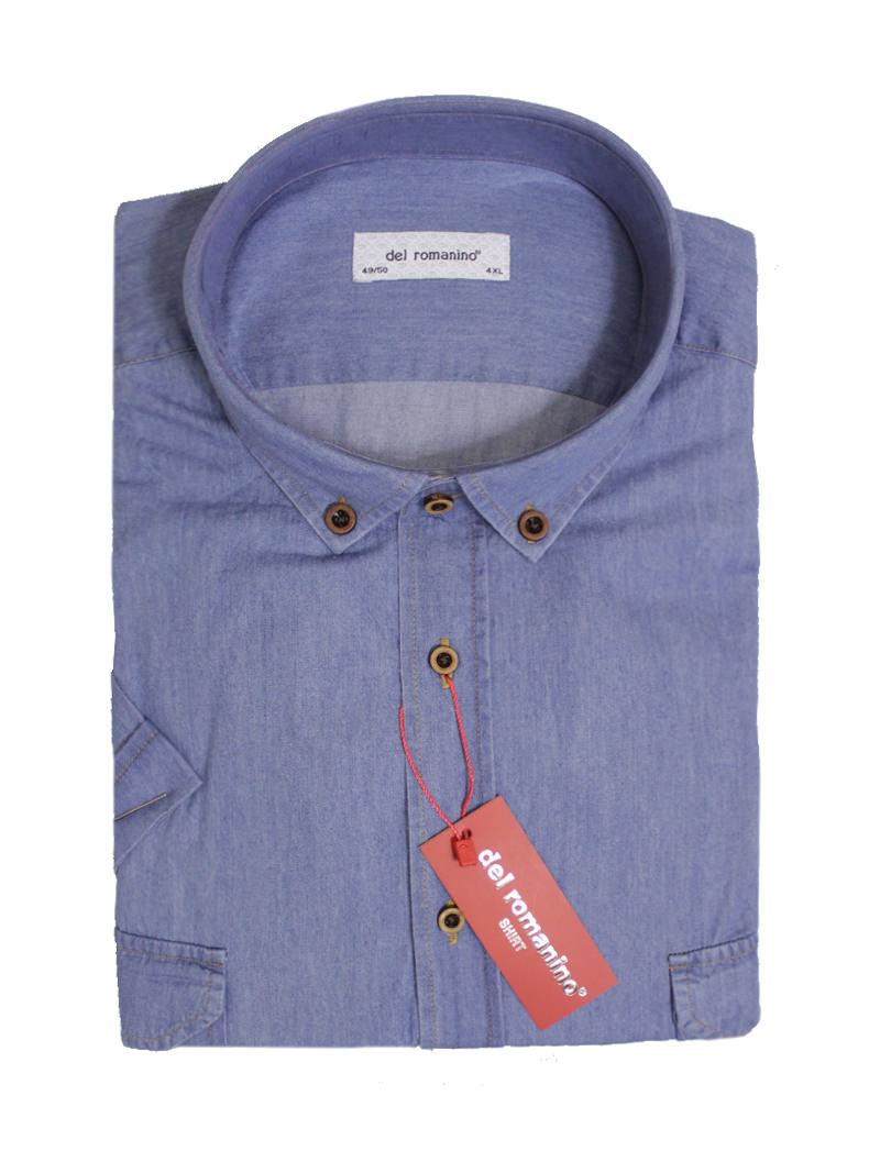 Рубашка DEL ROMANINO 1815820
