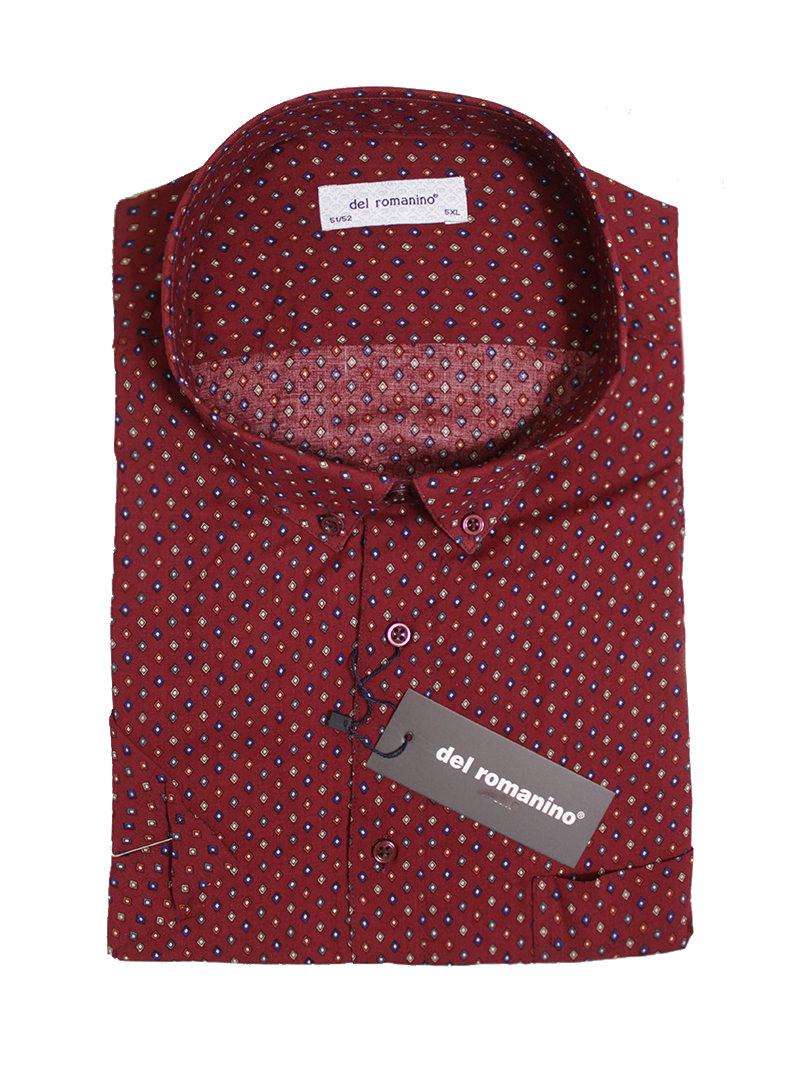 Рубашка DEL ROMANINO 1815821