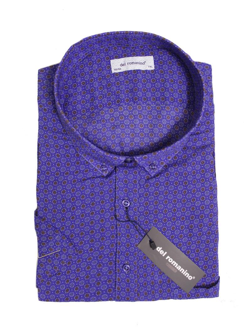 Рубашка DEL ROMANINO 1815822