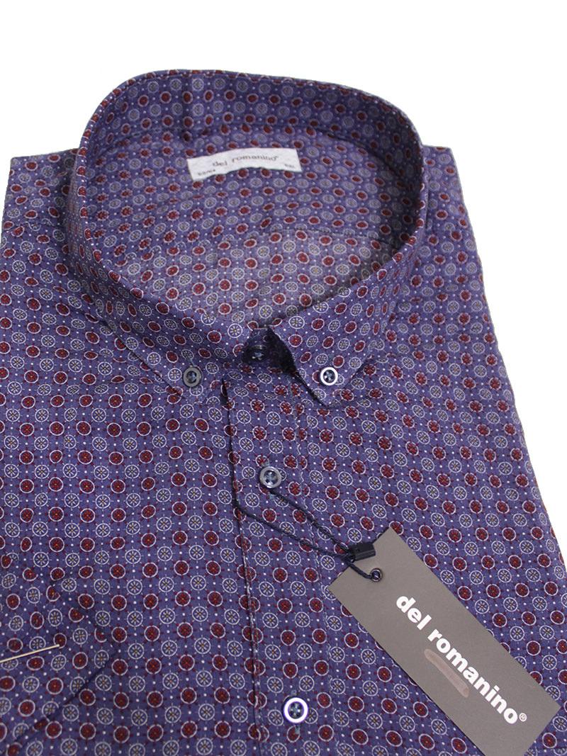 Рубашка DEL ROMANINO 1815822-1