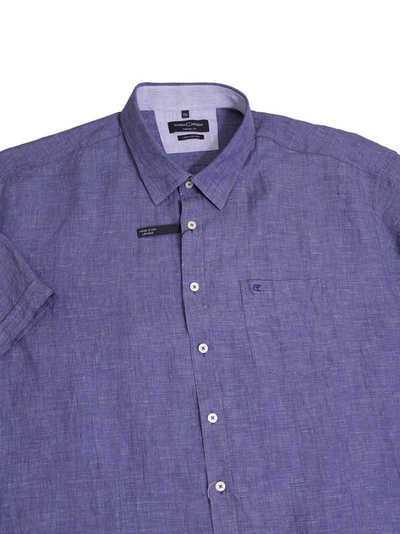 Рубашка CASAMODA 1826020-2
