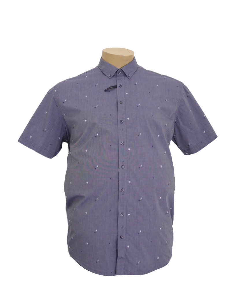 Рубашка CASAMODA 1825300