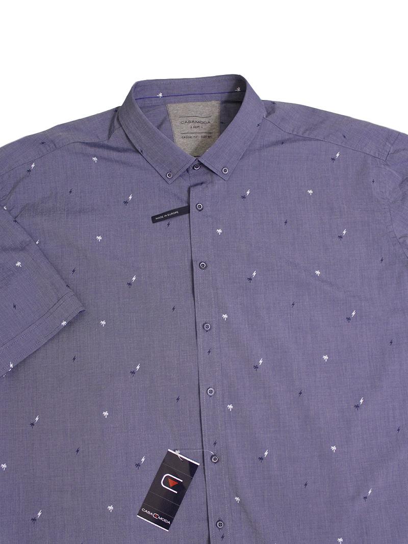 Рубашка CASAMODA 1825300-1