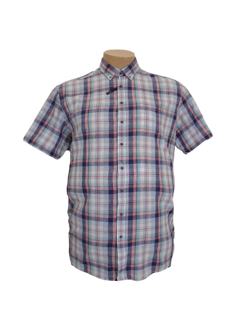Рубашка CASAMODA 1826060-1