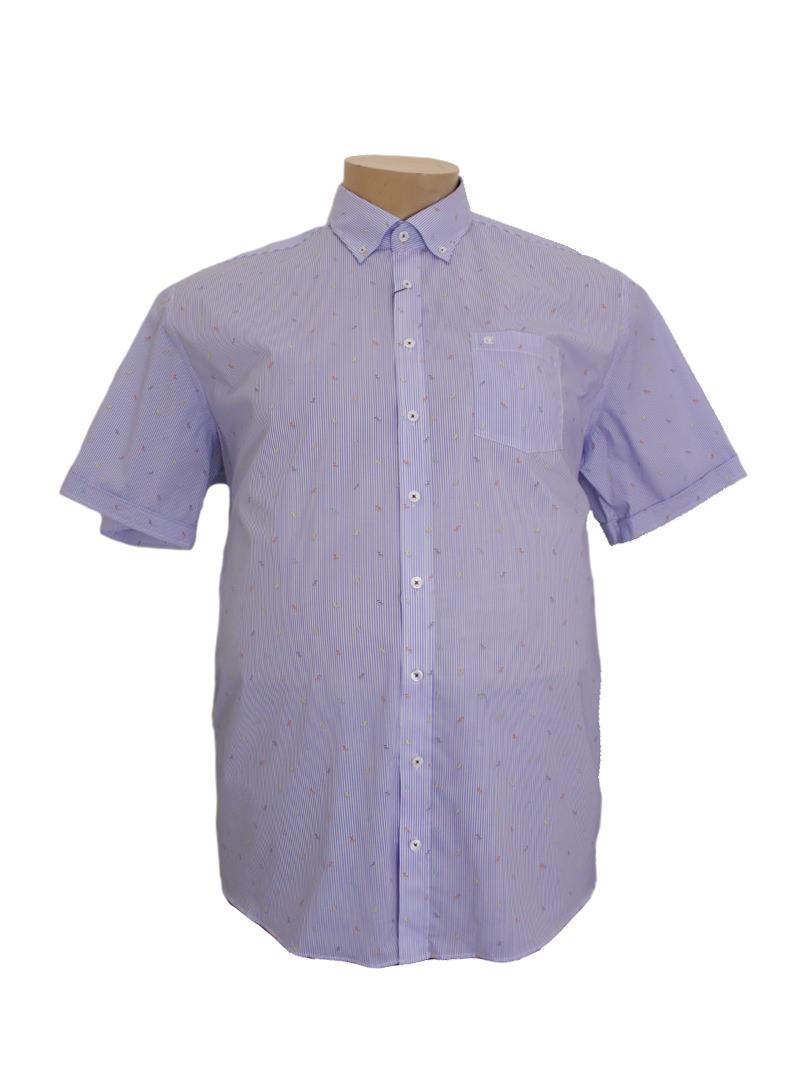 Рубашка CASAMODA 1820200