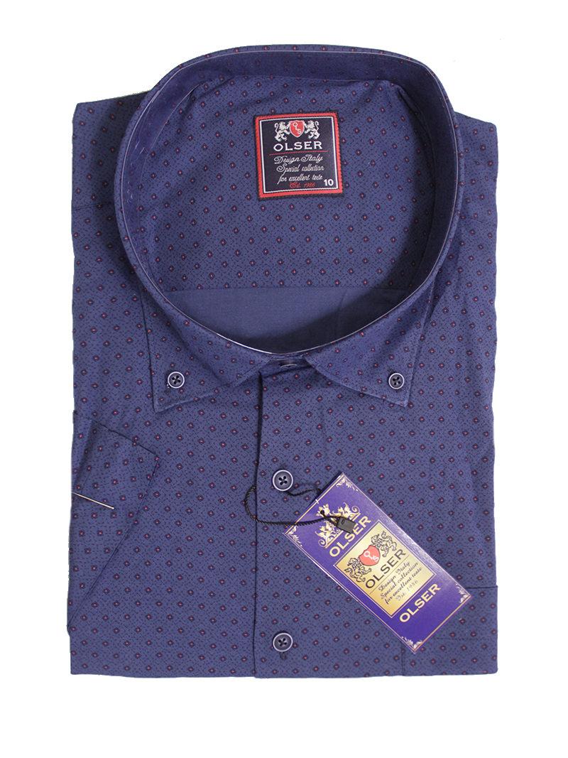 Рубашка Olser 1824521
